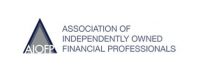 Association of Independently Owned Financial Planners