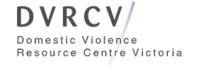 Domestic Violence Resource Centre Victoria - miPlan